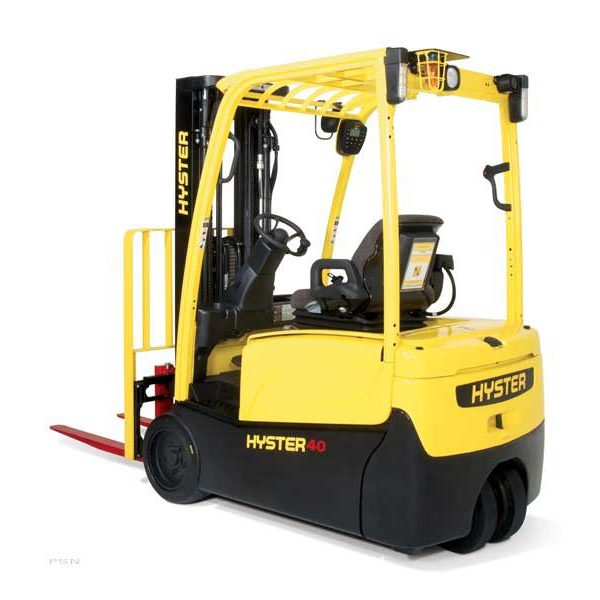 2012 Hyster 1