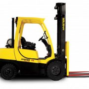 2013 Hyster 1