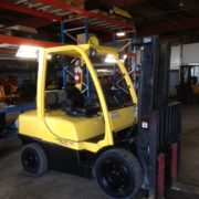 Hyster H70FT 4