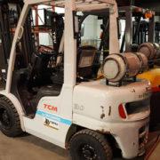 TCM 6000LB Forklift