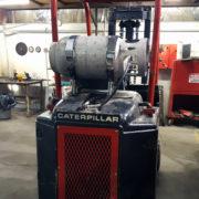 Cat 5000LB Cushion Tire Forklift